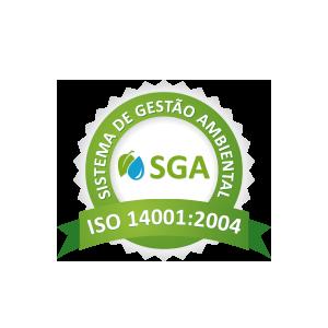 Sistema de Gestão Ambiental Master